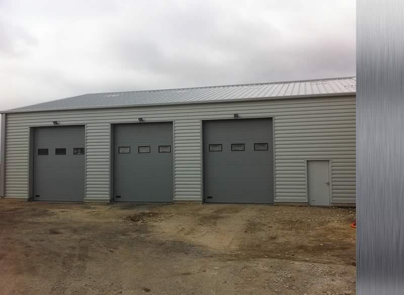 Batacier_construction entrepot metallique agricole